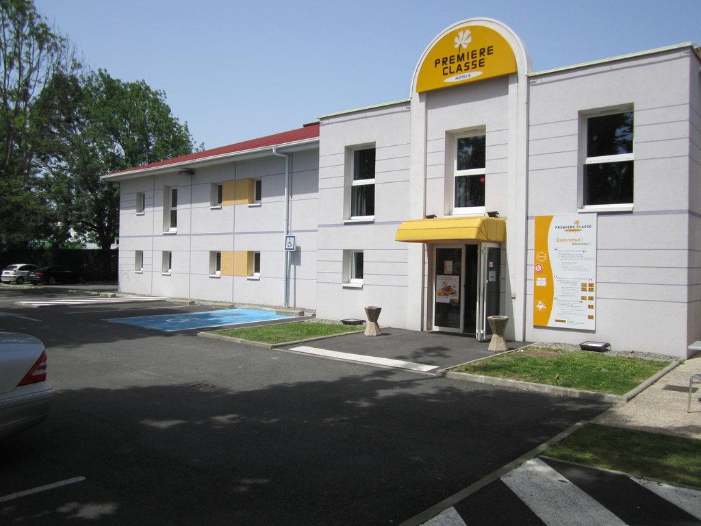 Premiere Classe Pau - Bizanos
