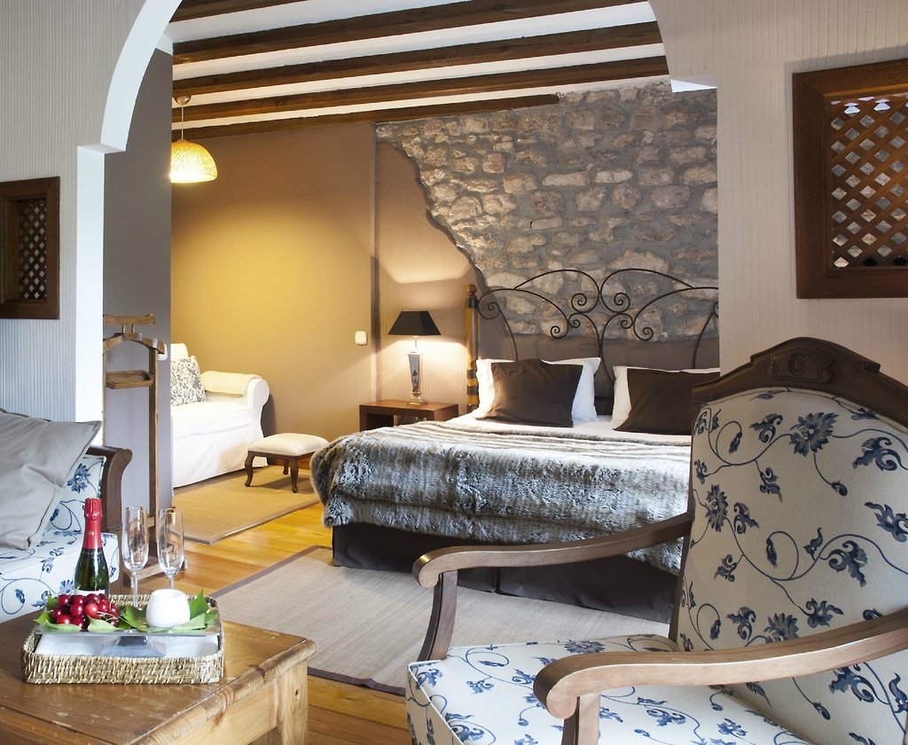 Hotel & Spa Molino de Alcuneza - Sigüenza