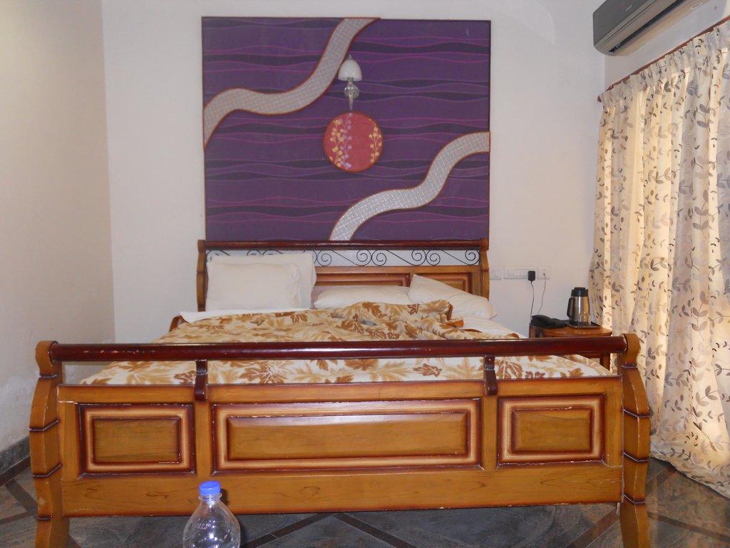 Hotel Avantha Vishalam