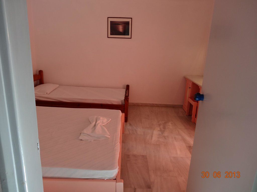 Hotel Villa Fereniki