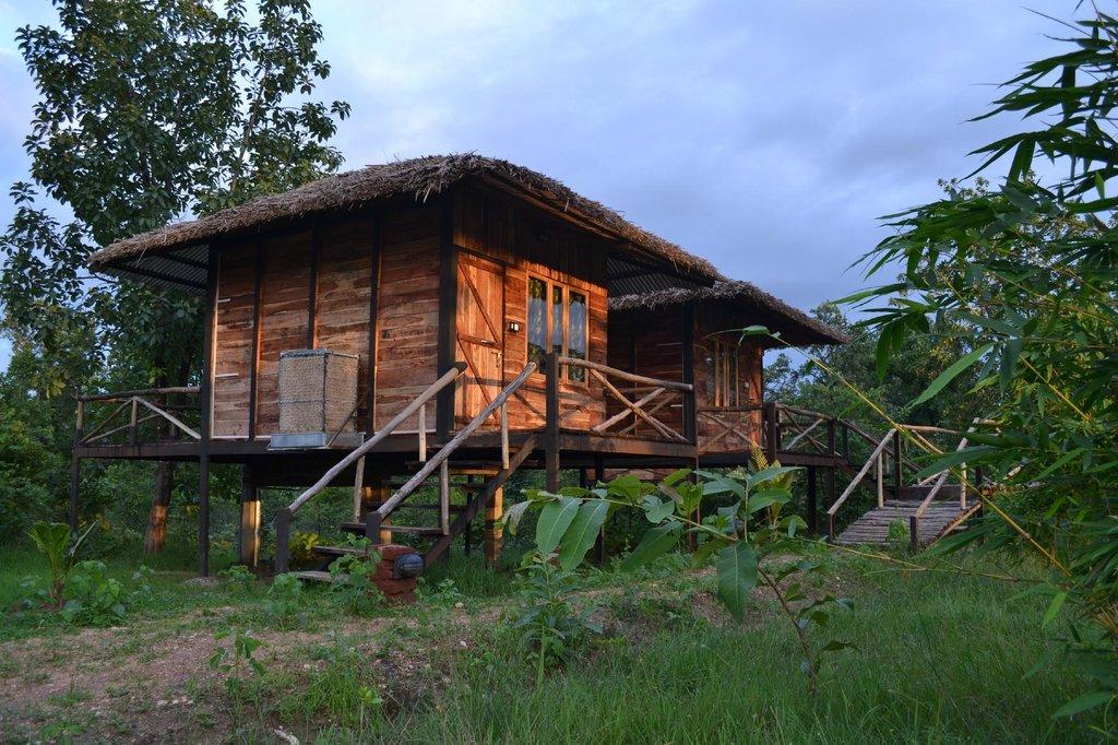 Tribal Camp