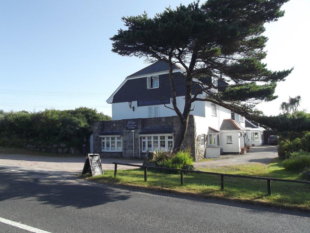 The Lodge at Balnoon