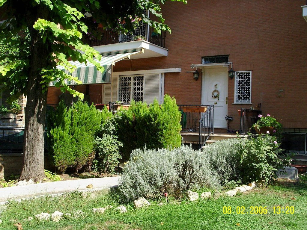 Bed and Breakfast Villa Metì