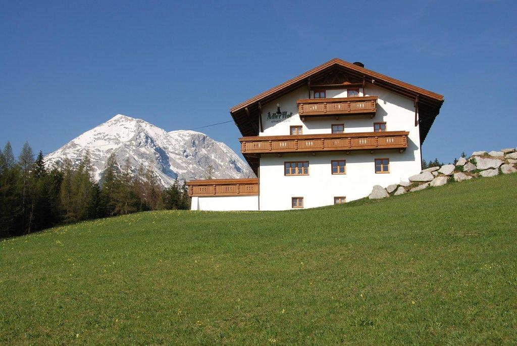 Adlerhof Ferienwohnungen
