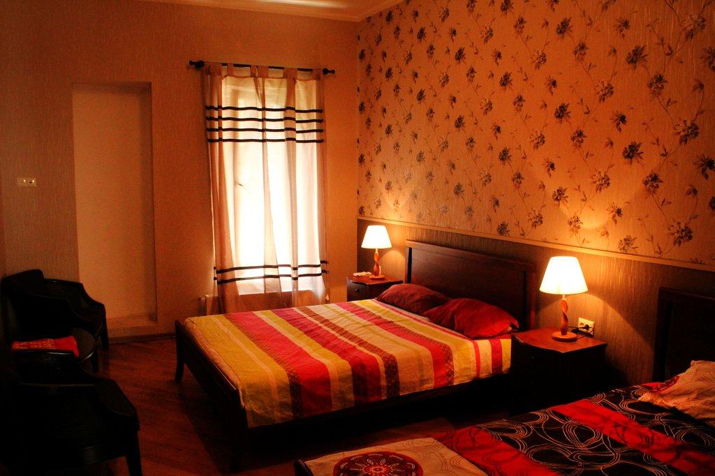 Nest Hostel Tbilisi