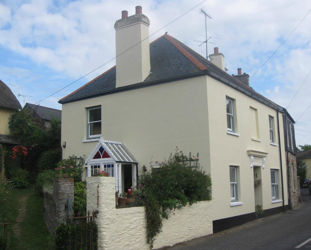 Roxburgh House Bed and Breakfast