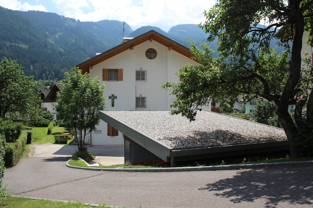 B&B Casa Vanzetta