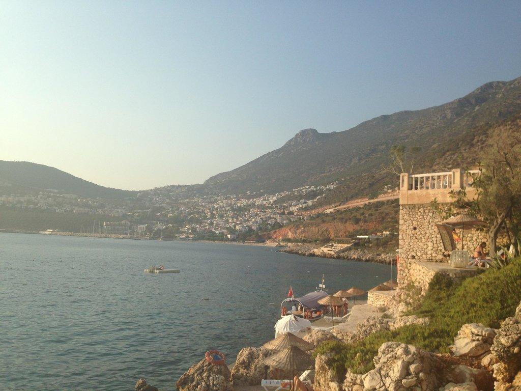 Antalya Prince Hotel