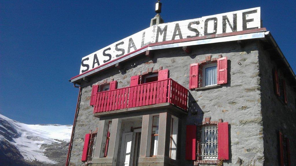 Sassal Masone
