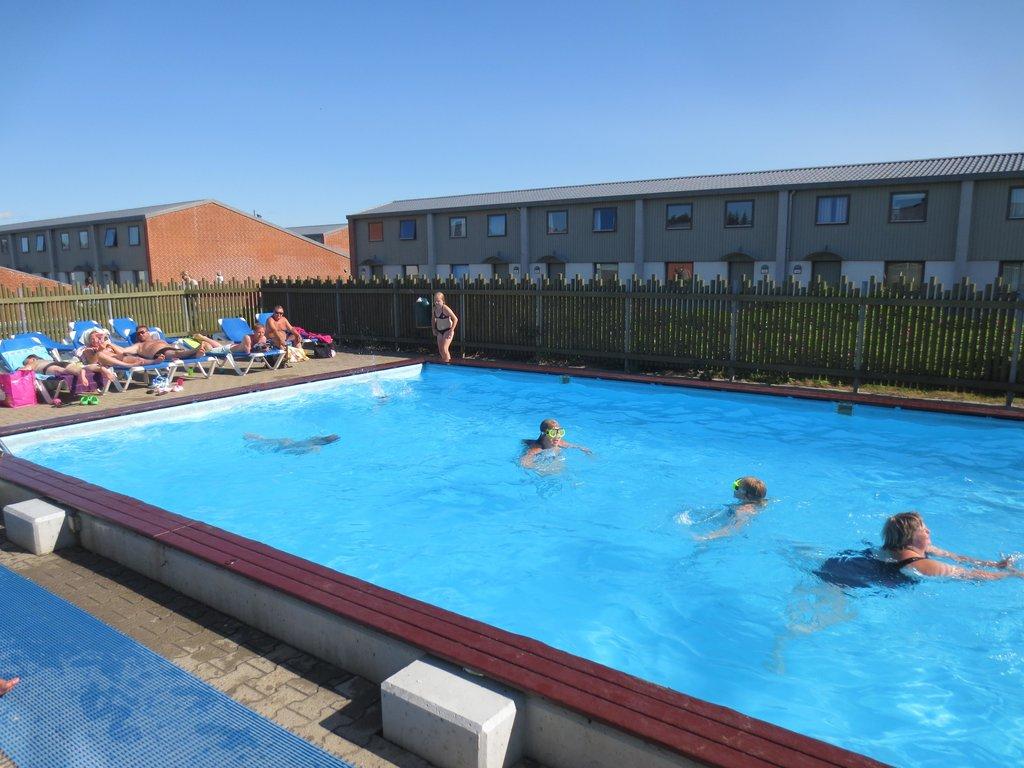 Dayz Gronhoj Strand Resort