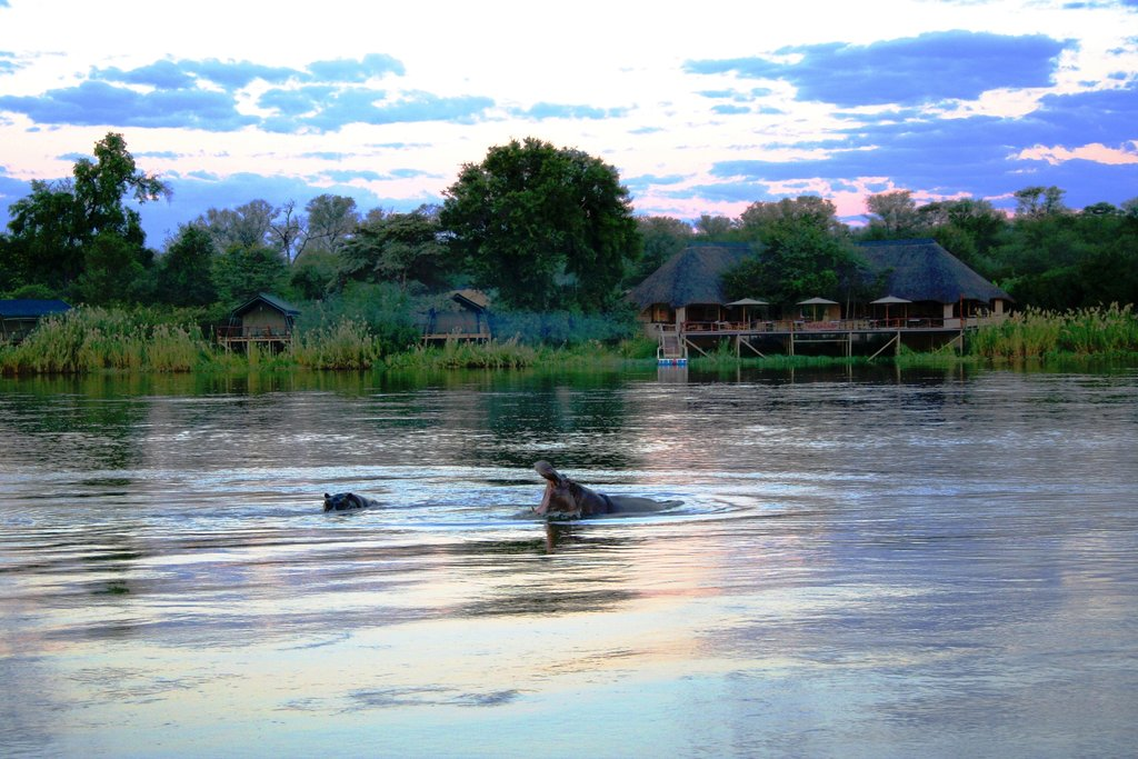 Nunda Safari Lodge