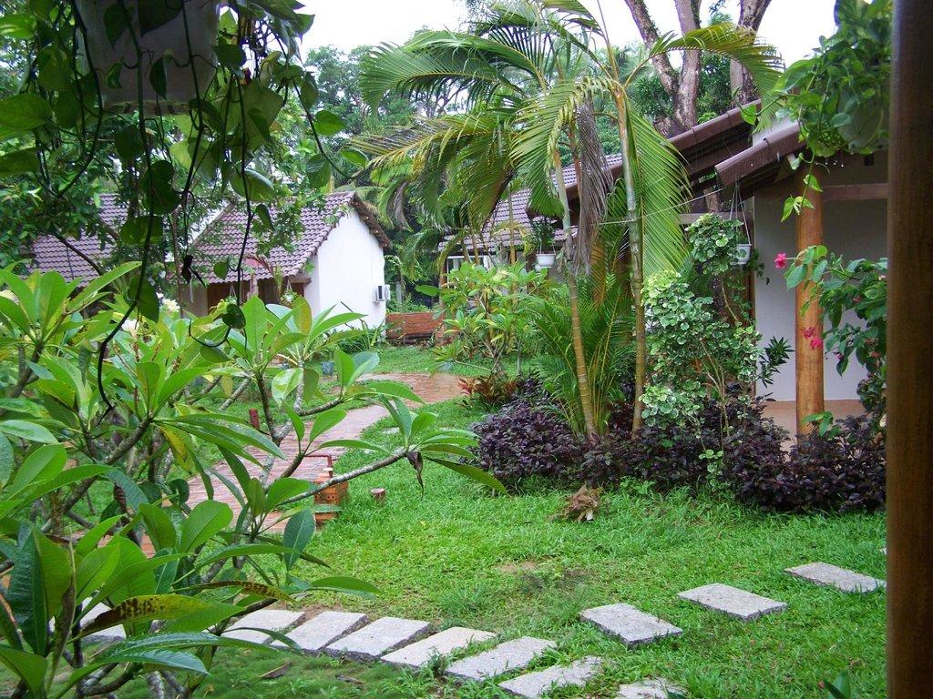 La Mer Resort Phu Quoc