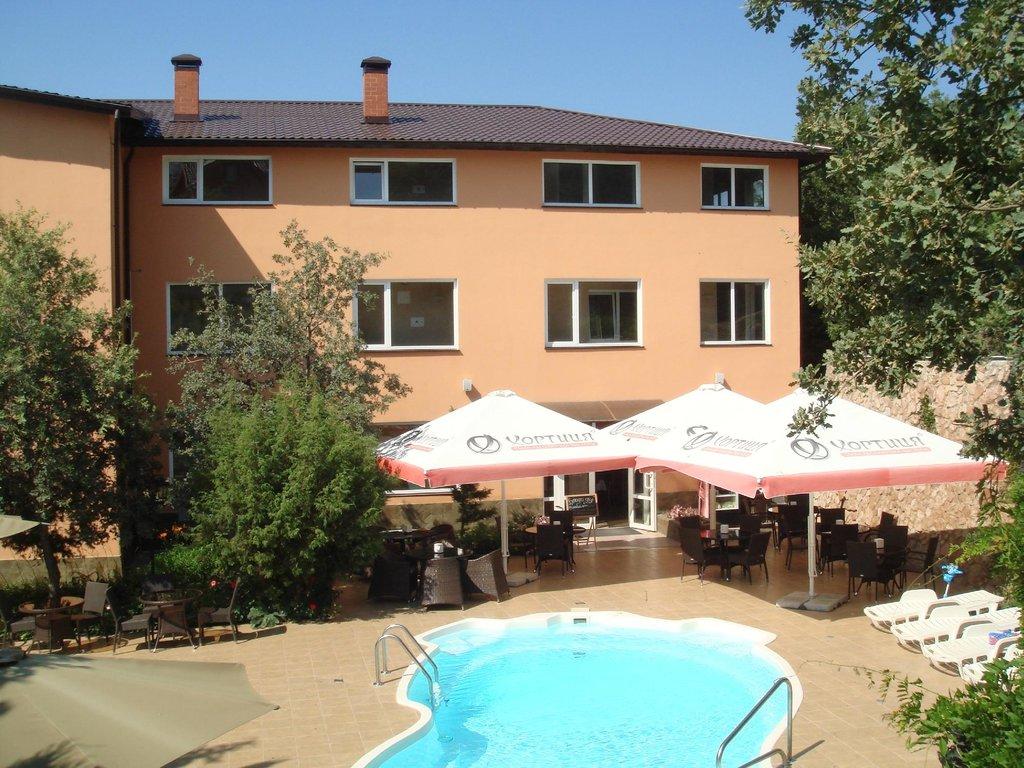 Villa Foros Hotel