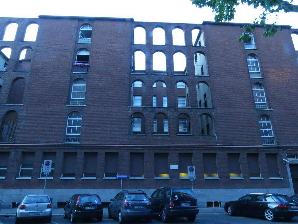‪New Generation Hostel Urban Brera‬