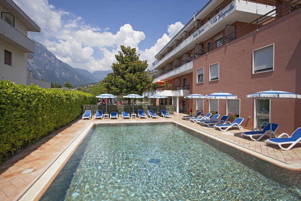 Hotel Garnì Villa Magnolia