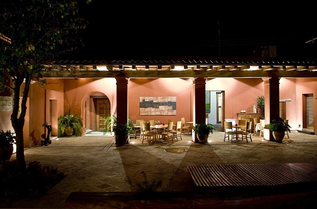 Hotel La Casona de Tita