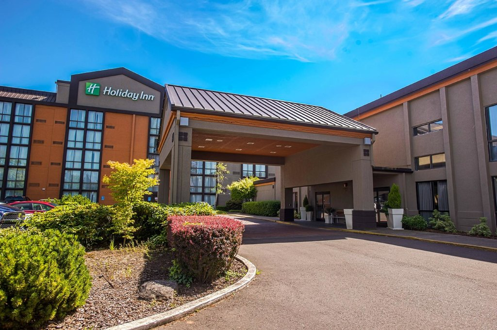Holiday Inn Portland South