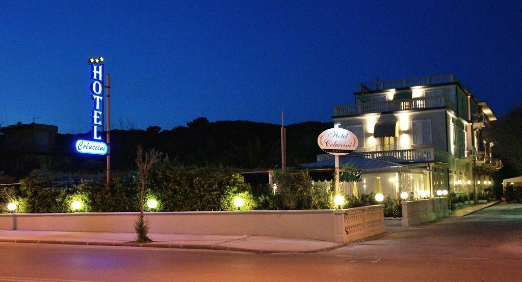 호텔 콜루치니