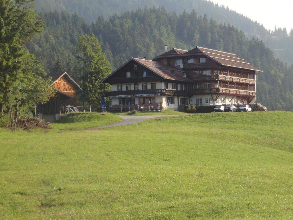 Hotel Rehbach - Ruhehotel & Naturresort