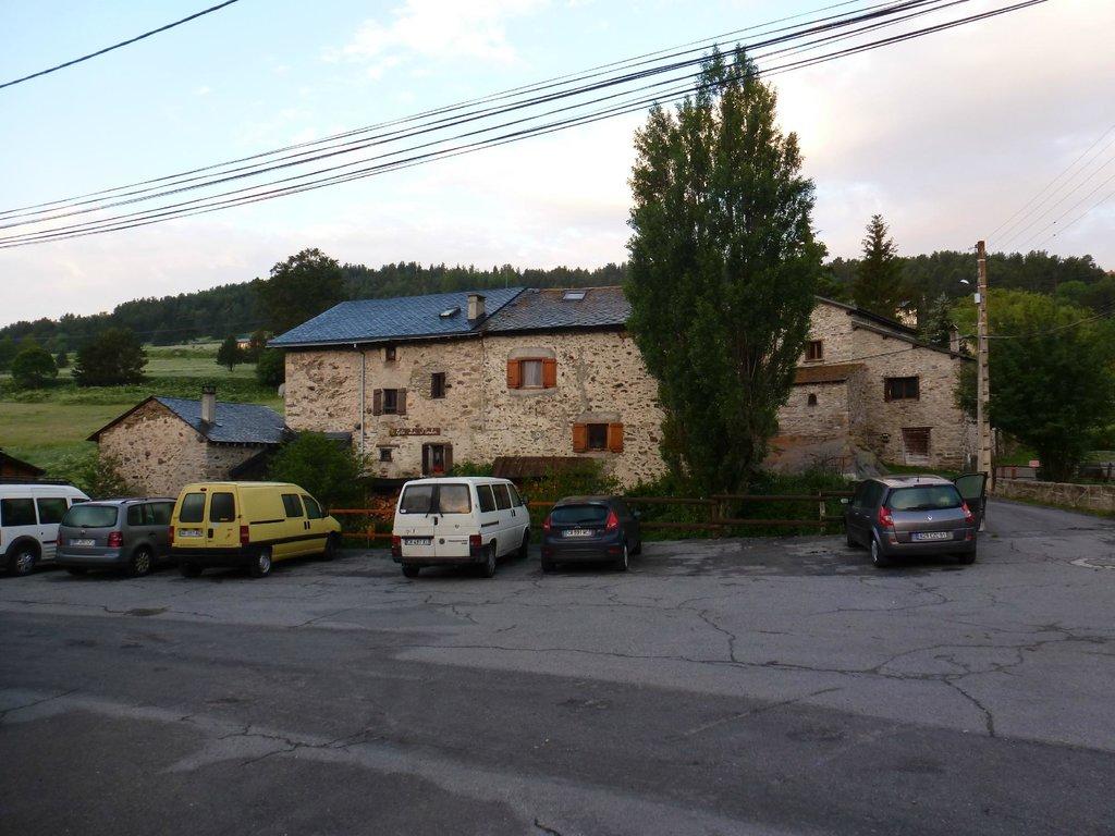 Gite le Moulin