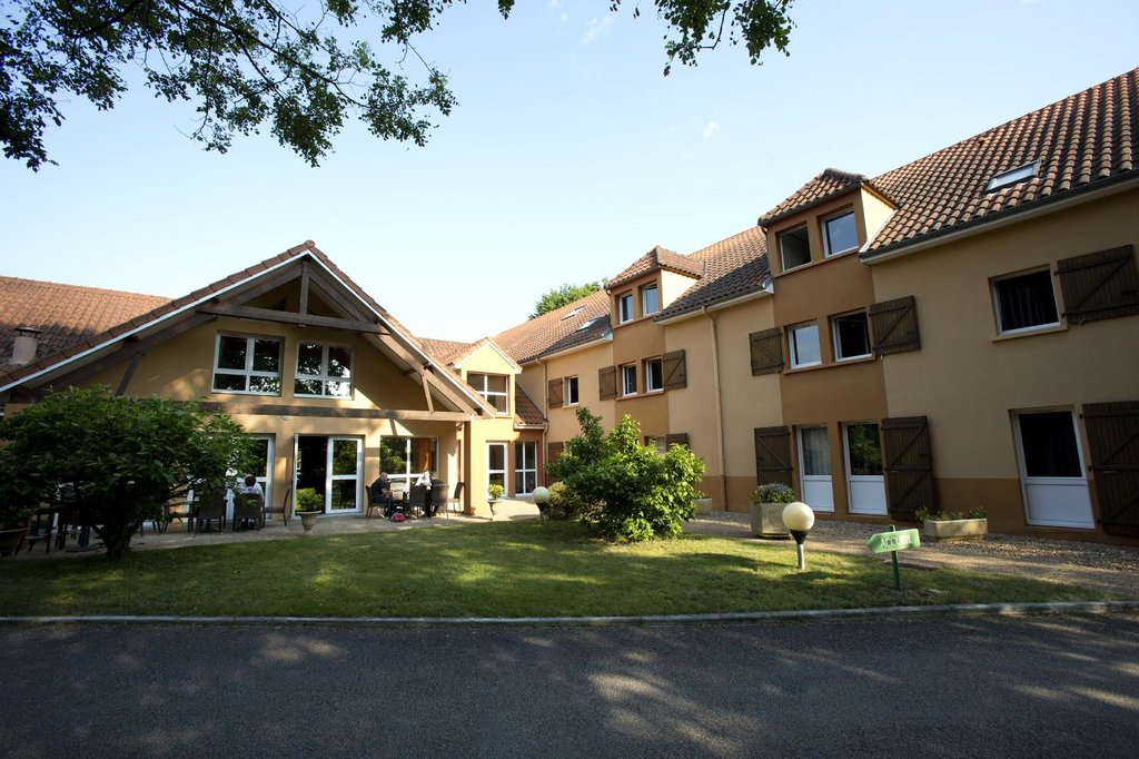 Inter-Hotel Apolonia Limoges