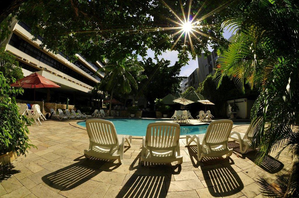 Ouro Branco Praia Hotel