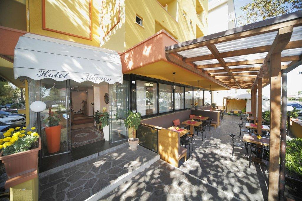 Hotel Mignon Riccione