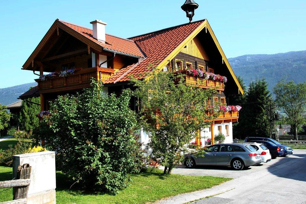Ferienhof Nasnergut