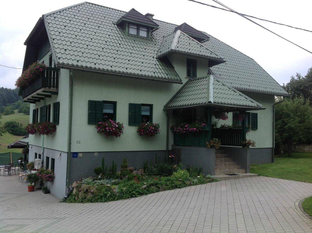 Villa Lika