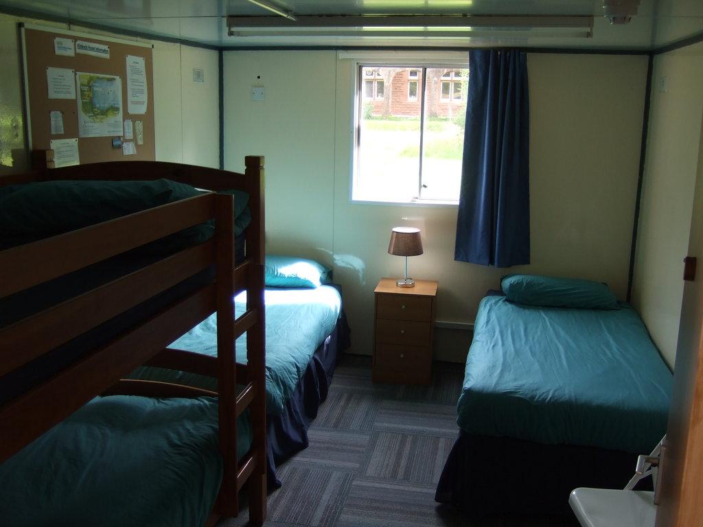 Kinloch Hostel