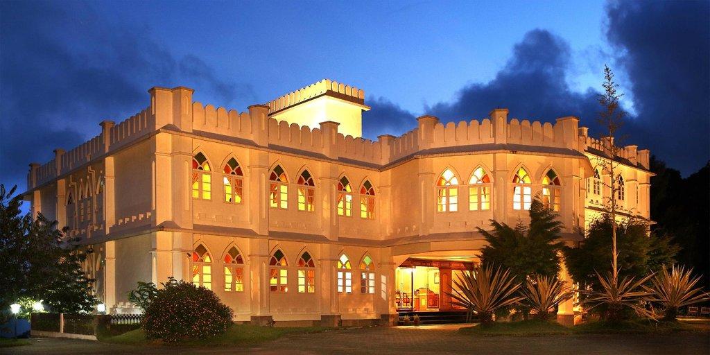 Hotel Fort Munnar