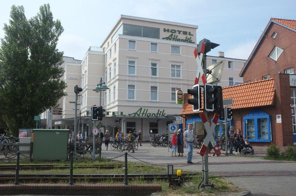 Hotel Atlantik