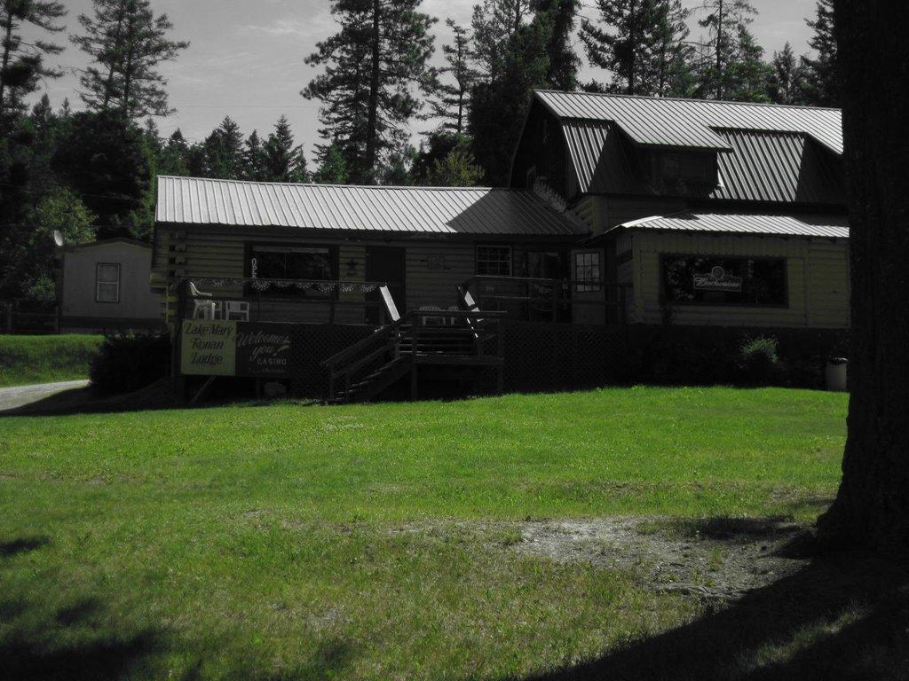 Lake Mary Ronan Lodge and Resort