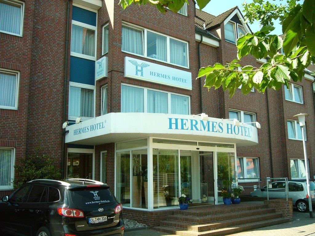 奧爾登堡赫耳墨斯酒店
