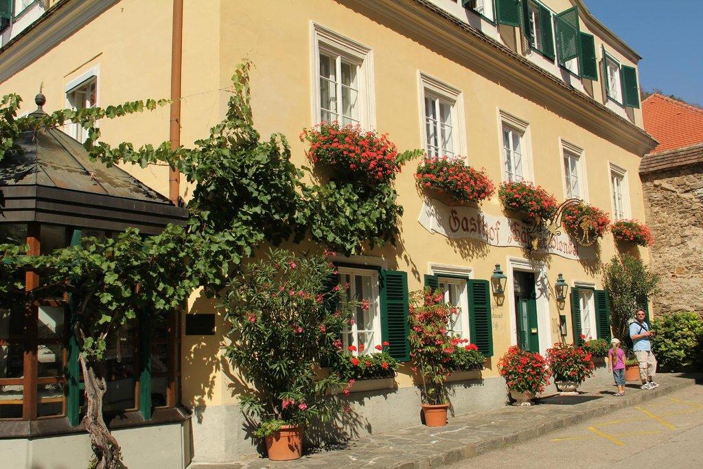 Hotel Sänger Blondel