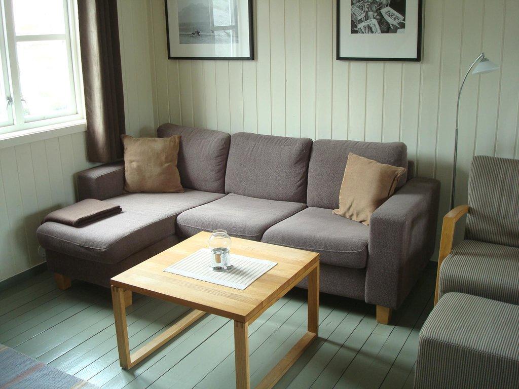 Nyvagar Rorbuhotel