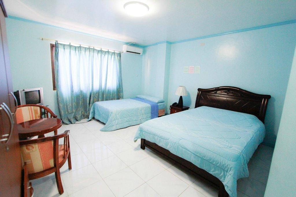 Holy Trinity Pension House & Resort