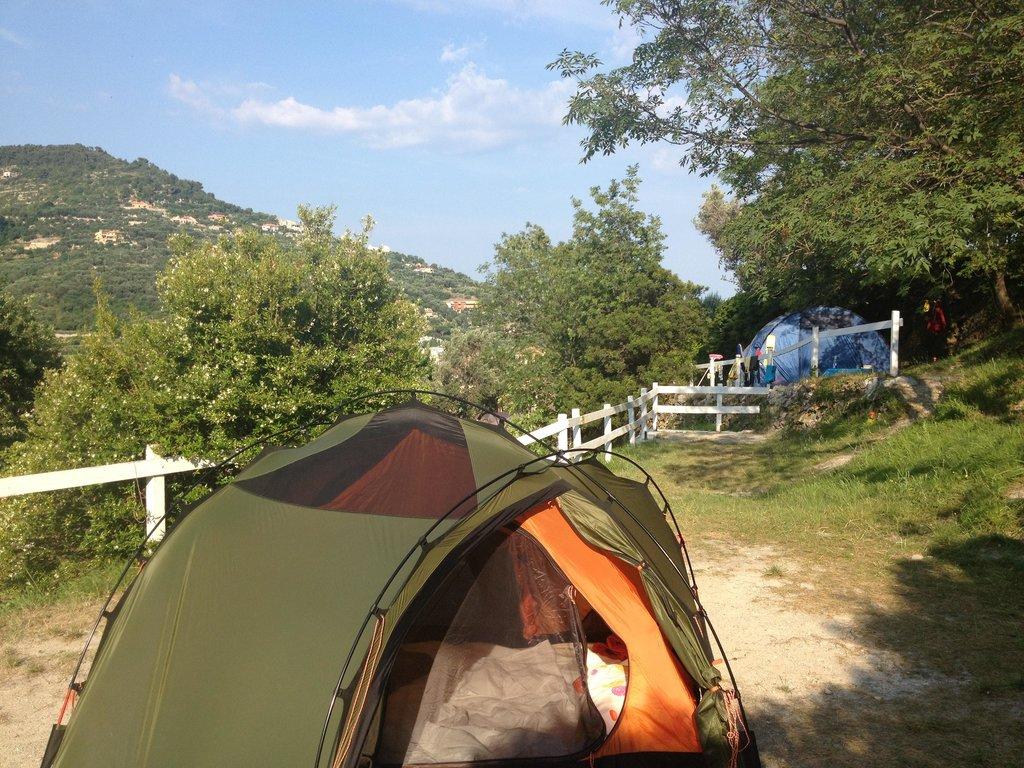 Camping Mulino