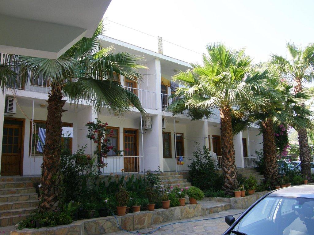 Ekincik Hostel