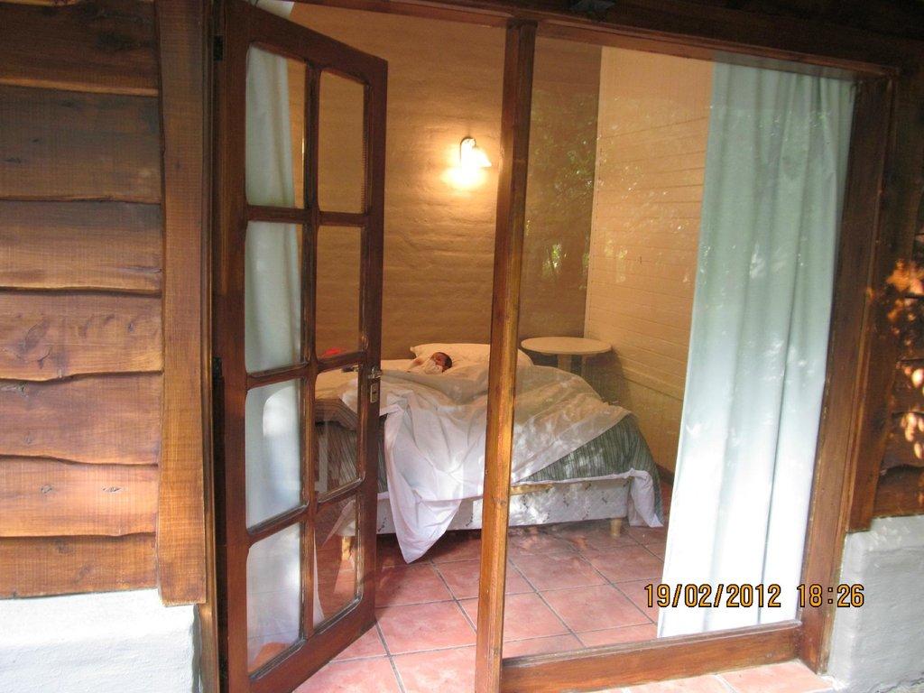Cabanas Aldea Los Huemules