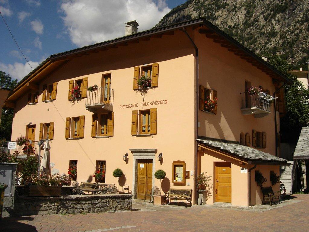 Italo-Svizzero