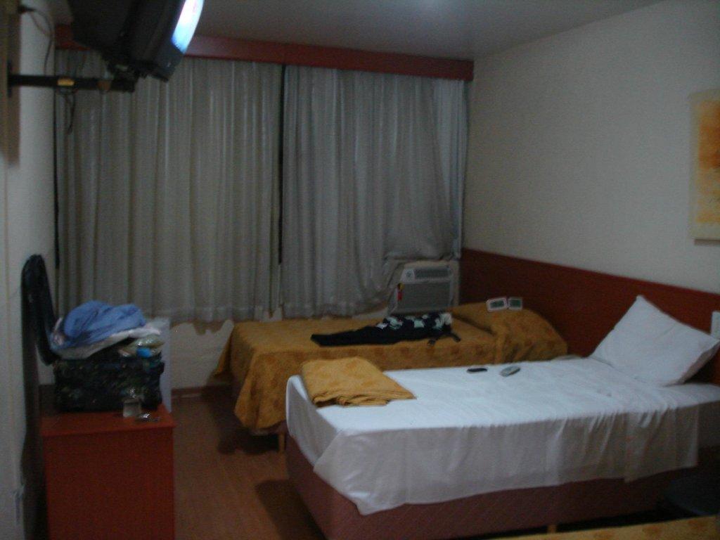 Nacional Inn Sao Paulo Hotel