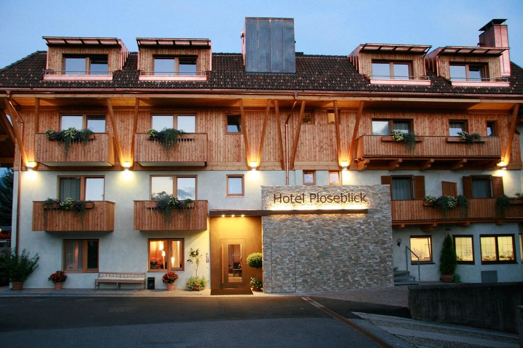 Ploseblick Hotel