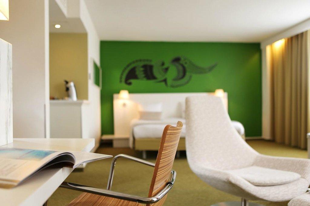 ブルームホテル ブリュッセル