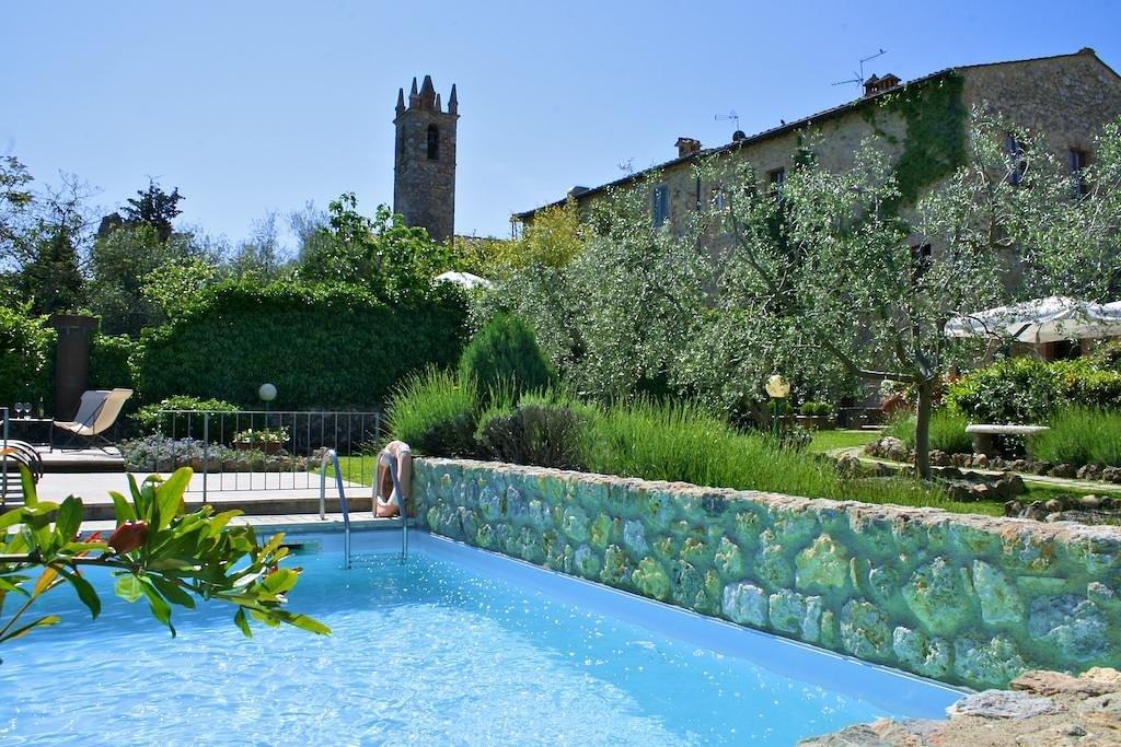 Hotel Monteriggioni