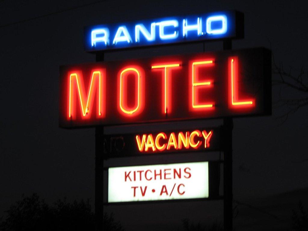 Rancho Motel