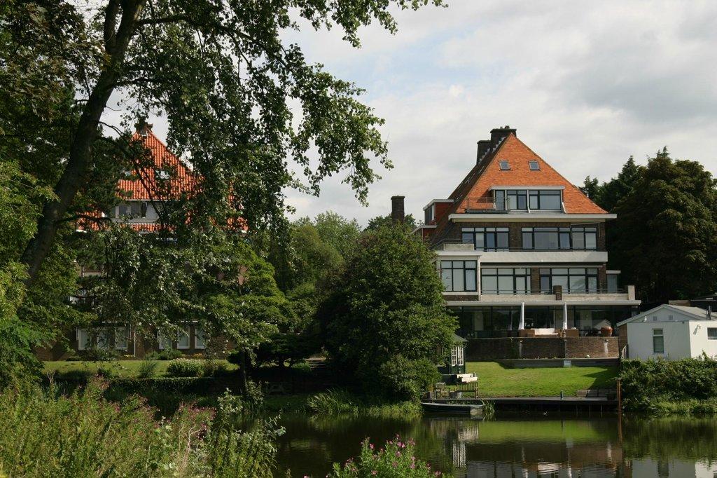 Hotelstudio's Westbroekpark