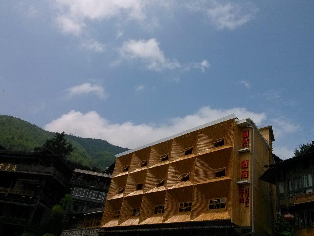 CTN Long ji Terraced Hotel