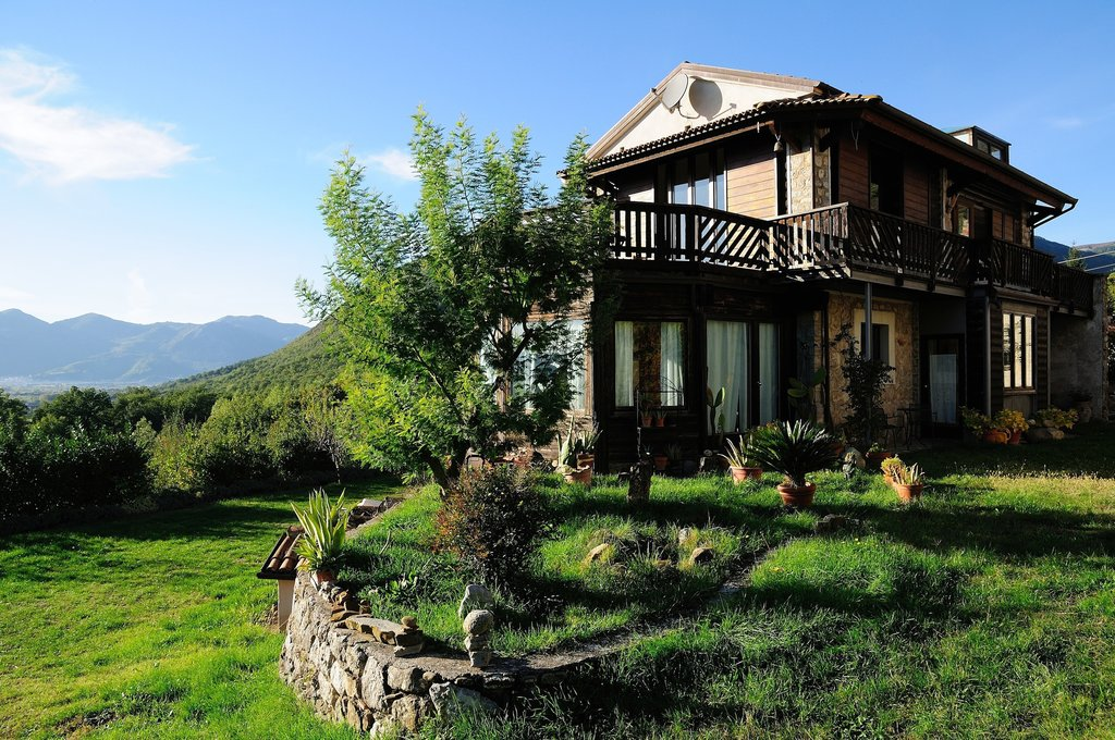 Il Querceto Farm Holiday