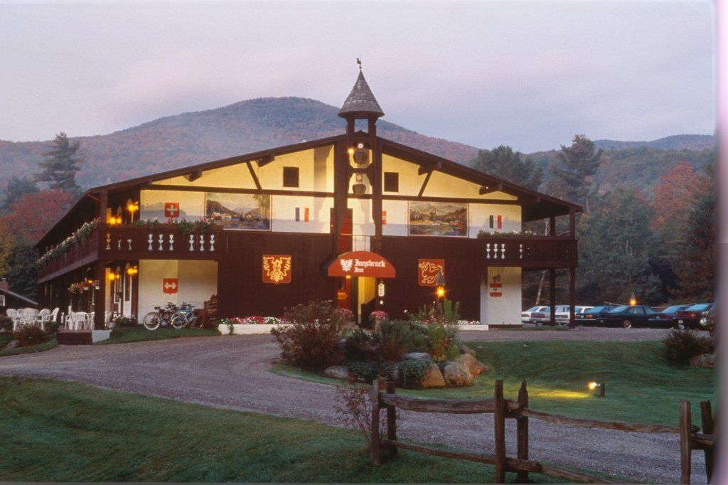 ‪Innsbruck Inn At Stowe‬